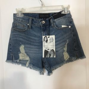 NWT Kendall & Kylie The Icon Short